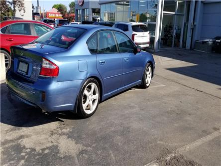 2008 Subaru Legacy  (Stk: 2325AB) in Burlington - Image 2 of 14