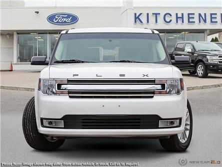 2019 Ford Flex SEL (Stk: 9X1290) in Kitchener - Image 2 of 23