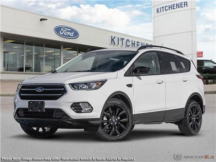 2019 Ford Escape SE (Stk: 9E7090) in Kitchener - Image 1 of 23