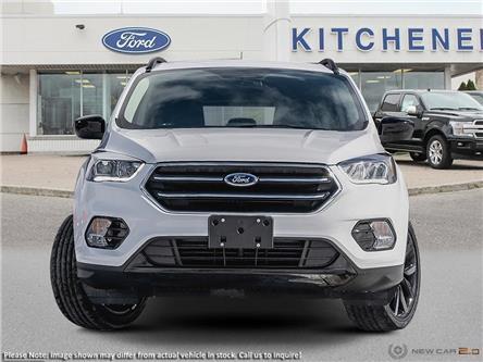 2019 Ford Escape SE (Stk: 9E7090) in Kitchener - Image 2 of 23