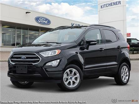2019 Ford EcoSport SE (Stk: 9R8100) in Kitchener - Image 1 of 23