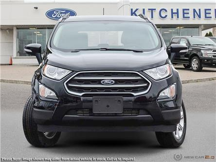 2019 Ford EcoSport SE (Stk: 9R8100) in Kitchener - Image 2 of 23