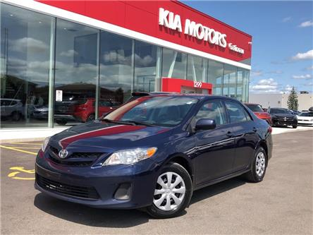 2012 Toyota Corolla CE (Stk: 20257A) in Gatineau - Image 1 of 21