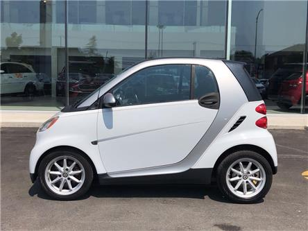 2008 Smart Fortwo Passion (Stk: 91383A) in Gatineau - Image 2 of 17