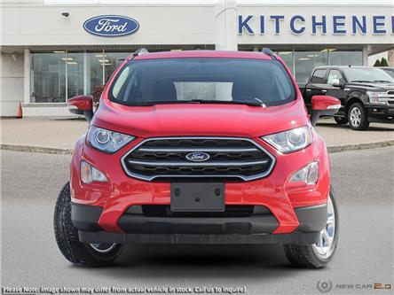 2019 Ford EcoSport SE (Stk: 9R7140) in Kitchener - Image 2 of 23
