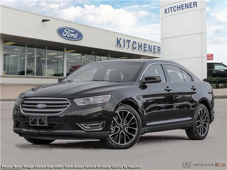 2019 Ford Taurus SEL (Stk: 9T0830) in Kitchener - Image 1 of 23