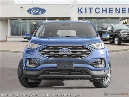 2019 Ford Edge SEL (Stk: D92560) in Kitchener - Image 2 of 23