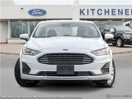 2019 Ford Fusion SE (Stk: 9N2490) in Kitchener - Image 2 of 23