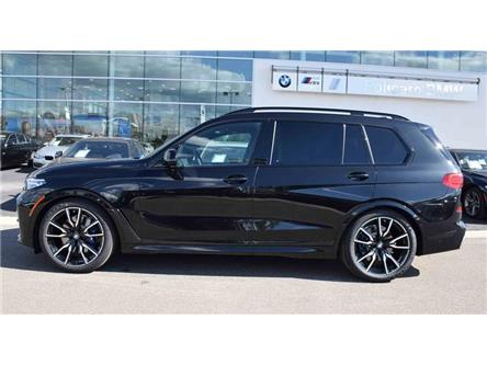 2019 BMW X7 xDrive40i (Stk: 9089649) in Brampton - Image 2 of 13