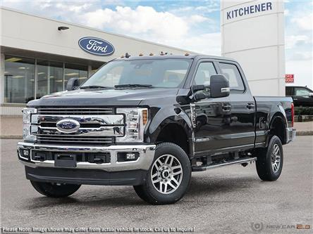 2019 Ford F-250 Lariat (Stk: D92670) in Kitchener - Image 1 of 23