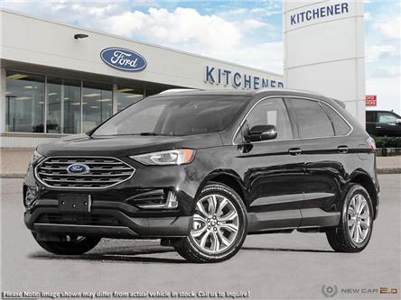 2019 Ford Edge Titanium (Stk: 9D8870) in Kitchener - Image 1 of 23