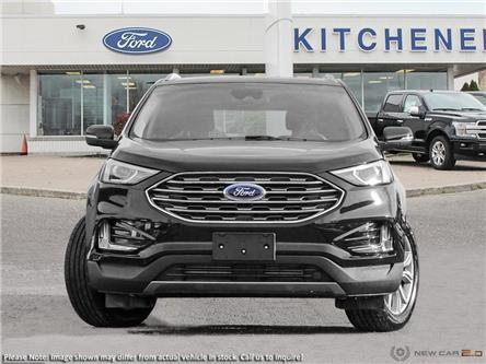 2019 Ford Edge Titanium (Stk: 9D8870) in Kitchener - Image 2 of 23