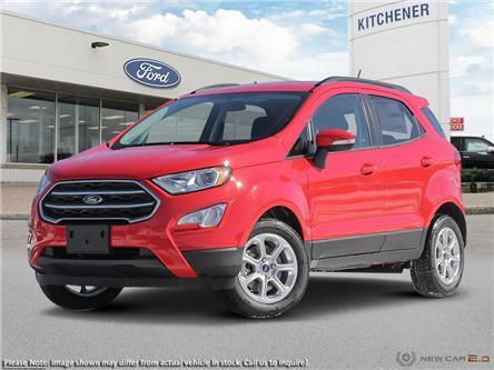 2019 Ford EcoSport SE (Stk: 9R7750) in Kitchener - Image 1 of 23