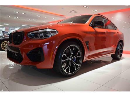 2020 BMW X4 M Competition (Stk: 0A99529) in Brampton - Image 1 of 12