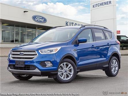 2019 Ford Escape SEL (Stk: 9E6060) in Kitchener - Image 1 of 23