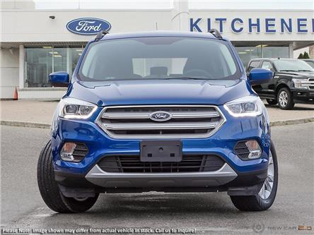 2019 Ford Escape SEL (Stk: 9E6060) in Kitchener - Image 2 of 23