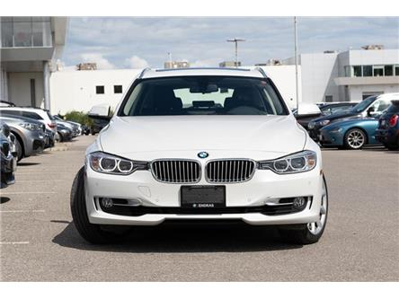 2014 BMW 328i xDrive Touring (Stk: 35497A) in Ajax - Image 2 of 22