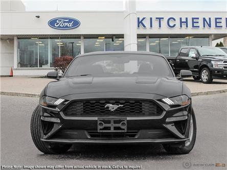 2019 Ford Mustang EcoBoost (Stk: D95150) in Kitchener - Image 2 of 23