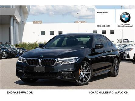 2018 BMW 540d xDrive (Stk: P5987) in Ajax - Image 1 of 22