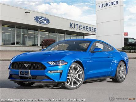 2019 Ford Mustang EcoBoost Premium (Stk: 9M4810) in Kitchener - Image 1 of 23