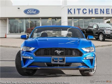 2019 Ford Mustang EcoBoost Premium (Stk: 9M4810) in Kitchener - Image 2 of 23