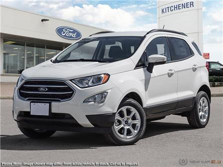 2018 Ford EcoSport SE (Stk: 8R9150) in Kitchener - Image 1 of 23