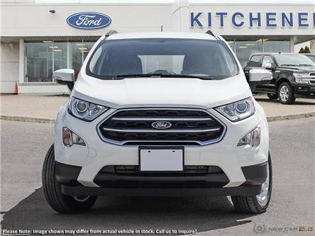 2018 Ford EcoSport SE (Stk: 8R9150) in Kitchener - Image 2 of 23