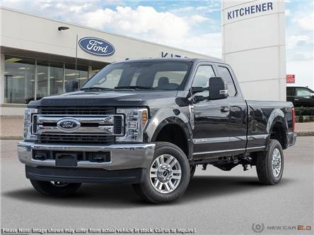 2019 Ford F-350 XLT (Stk: D89550) in Kitchener - Image 1 of 23