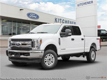 2019 Ford F-250 XLT (Stk: 9S4000) in Kitchener - Image 1 of 22
