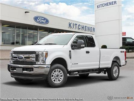 2019 Ford F-250 XLT (Stk: 9S7860) in Kitchener - Image 1 of 22