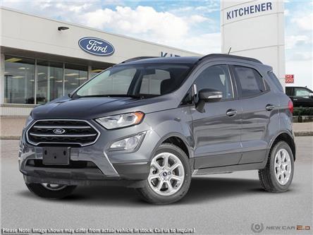 2019 Ford EcoSport SE (Stk: 9R8110) in Kitchener - Image 1 of 23
