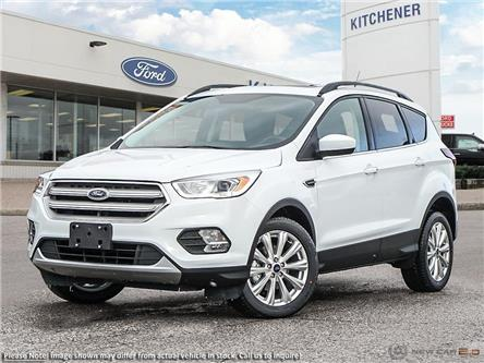 2019 Ford Escape SEL (Stk: 9E5580) in Kitchener - Image 1 of 23