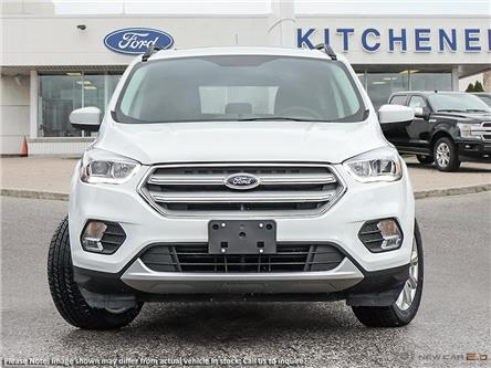 2019 Ford Escape SEL (Stk: 9E5580) in Kitchener - Image 2 of 23