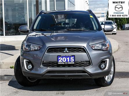 2015 Mitsubishi RVR GT (Stk: 190420B) in Whitby - Image 2 of 27