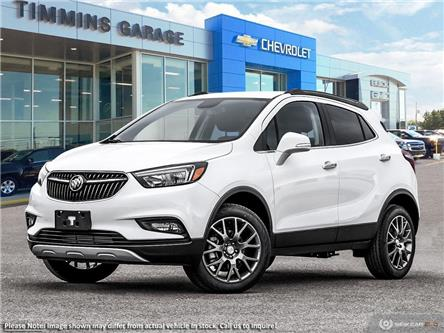 2019 Buick Encore Sport Touring (Stk: 191073) in Timmins - Image 1 of 23