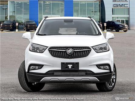 2019 Buick Encore Sport Touring (Stk: 191072) in Timmins - Image 2 of 23