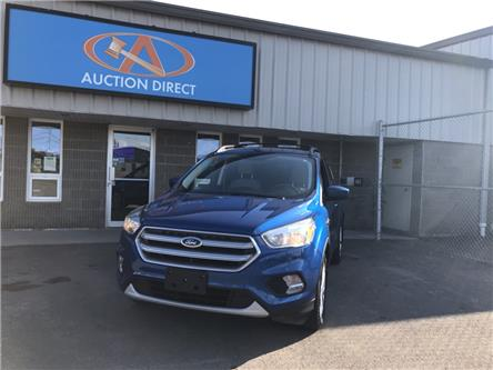 2017 Ford Escape SE (Stk: 17-D61688) in Moncton - Image 1 of 14