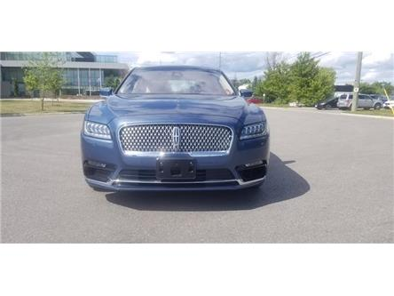 2019 Lincoln Continental Reserve (Stk: P8797) in Unionville - Image 2 of 22