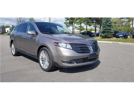 2019 Lincoln MKT Reserve (Stk: P8796) in Unionville - Image 1 of 22