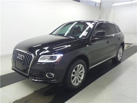 2014 Audi Q5 2.0 Progressiv (Stk: 5881) in Stittsville - Image 1 of 5