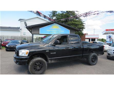 2008 Dodge Ram 1500 SLT (Stk: A171) in Ottawa - Image 1 of 24