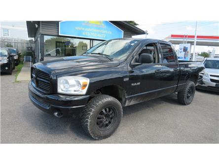 2008 Dodge Ram 1500 SLT (Stk: A171) in Ottawa - Image 2 of 24