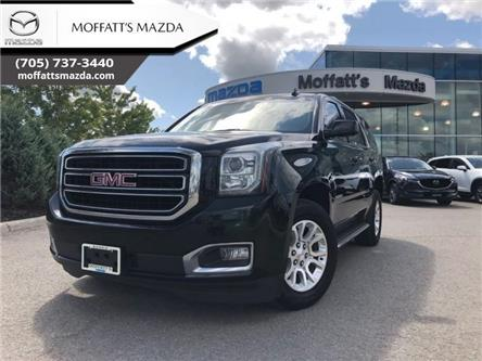 2016 GMC Yukon SLE (Stk: 27742A) in Barrie - Image 1 of 30
