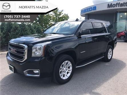 2016 GMC Yukon SLE (Stk: 27742A) in Barrie - Image 2 of 30