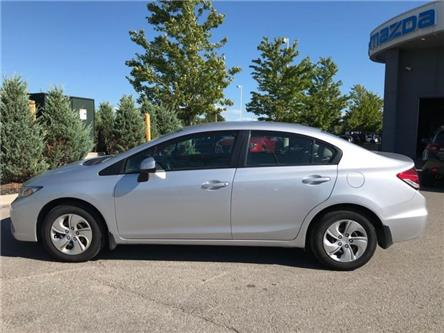 2013 Honda Civic LX (Stk: 27790) in Barrie - Image 2 of 23
