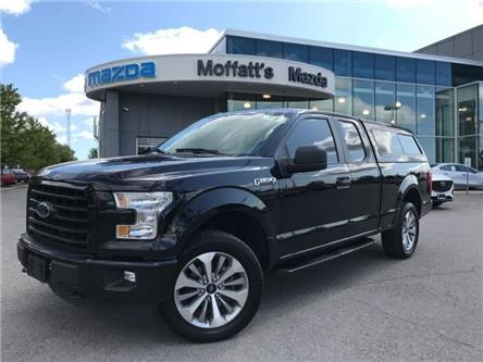 2017 Ford F-150 XL (Stk: P7495A) in Barrie - Image 1 of 29