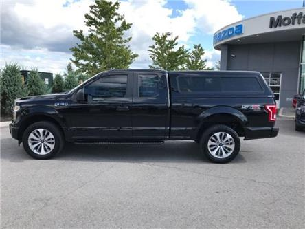 2017 Ford F-150 XL (Stk: P7495A) in Barrie - Image 2 of 29