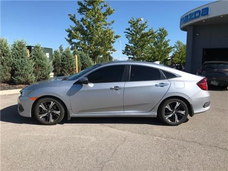 2017 Honda Civic Touring (Stk: 27791) in Barrie - Image 2 of 28