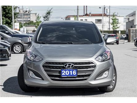 2016 Hyundai Elantra GT GL (Stk: 18-1066AA) in Richmond Hill - Image 2 of 18