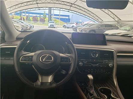 2016 Lexus RX 350 Base (Stk: LU0271) in Calgary - Image 2 of 22
